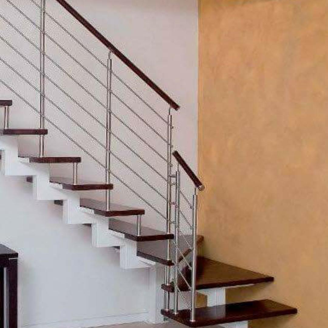 barandas para escaleras en bogota
